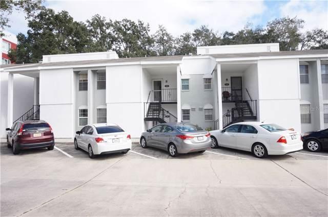 3805 N Oak Drive C52, Tampa, FL 33611 (MLS #T3221721) :: Florida Real Estate Sellers at Keller Williams Realty