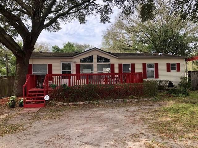 4114 Cragmont Drive, Tampa, FL 33610 (MLS #T3221723) :: Lock & Key Realty