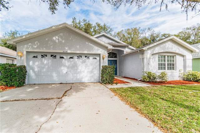5228 New Brittany Lane, Zephyrhills, FL 33541 (MLS #T3221728) :: Cartwright Realty