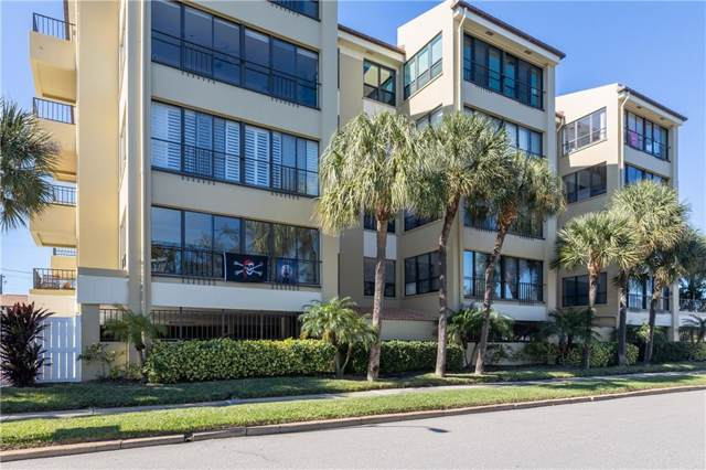 1 Barbados Avenue 4C, Tampa, FL 33606 (MLS #T3221733) :: Carmena and Associates Realty Group