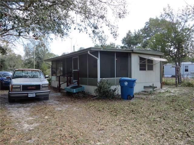 7458 Toucan Trail, Spring Hill, FL 34606 (MLS #T3221741) :: Team Bohannon Keller Williams, Tampa Properties