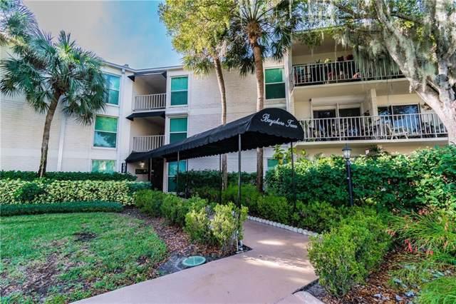 3325 Bayshore Boulevard C15, Tampa, FL 33629 (MLS #T3221744) :: Zarghami Group