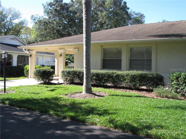 2107 Hailstone Circle, Sun City Center, FL 33573 (MLS #T3221769) :: Gate Arty & the Group - Keller Williams Realty Smart