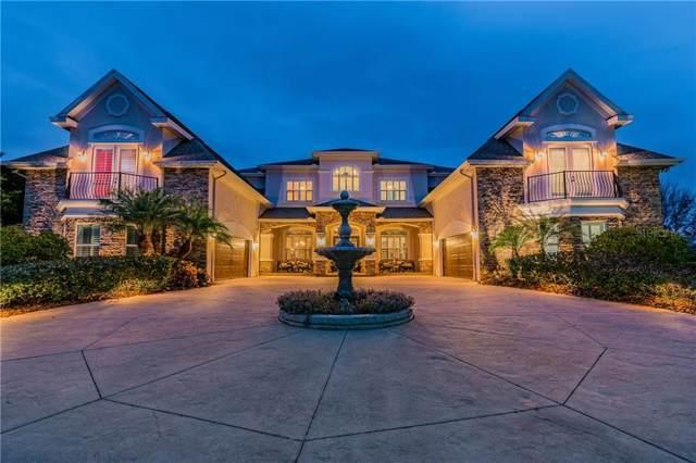 2606 Coastal Range Way, Lutz, FL 33559 (MLS #T3221770) :: Burwell Real Estate