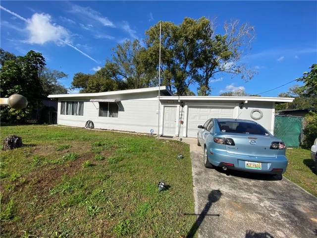 1709 W Hanna Avenue, Tampa, FL 33604 (MLS #T3221772) :: Griffin Group