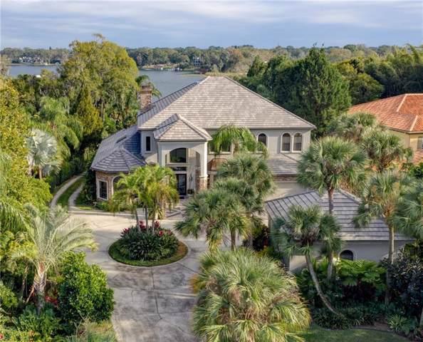 3410 W Linebaugh Avenue, Tampa, FL 33618 (MLS #T3221775) :: Team Bohannon Keller Williams, Tampa Properties