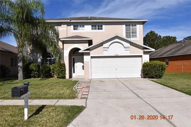 27718 Sugar Loaf Drive, Wesley Chapel, FL 33544 (MLS #T3221785) :: RE/MAX Premier Properties