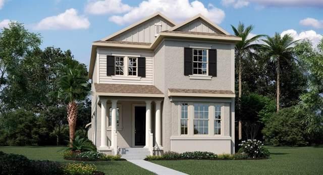 1330 Swift Creek Way, Winter Springs, FL 32708 (MLS #T3221791) :: Kendrick Realty Inc