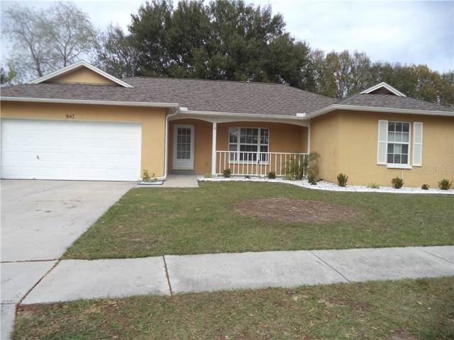 947 Wicketrun Drive, Brandon, FL 33510 (MLS #T3221795) :: Delgado Home Team at Keller Williams