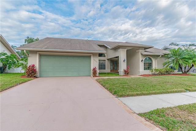 8606 Chadwick Drive, Tampa, FL 33635 (MLS #T3221798) :: CENTURY 21 OneBlue