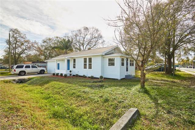 7407 N Rome Avenue, Tampa, FL 33604 (MLS #T3221801) :: Griffin Group