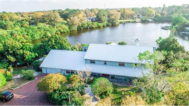 103 2ND Street NW, Ruskin, FL 33570 (MLS #T3221811) :: Dalton Wade Real Estate Group
