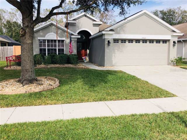 23803 Hastings Way, Land O Lakes, FL 34639 (MLS #T3221815) :: 54 Realty
