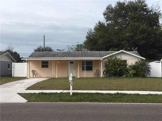 4137 Wiggins Drive, New Port Richey, FL 34652 (MLS #T3221822) :: Charles Rutenberg Realty