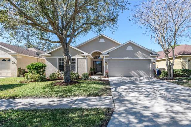11346 Cypress Reserve Drive, Tampa, FL 33626 (MLS #T3221832) :: Team Bohannon Keller Williams, Tampa Properties