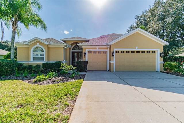 1310 Oxbridge Drive, Lutz, FL 33549 (MLS #T3221837) :: Team Bohannon Keller Williams, Tampa Properties