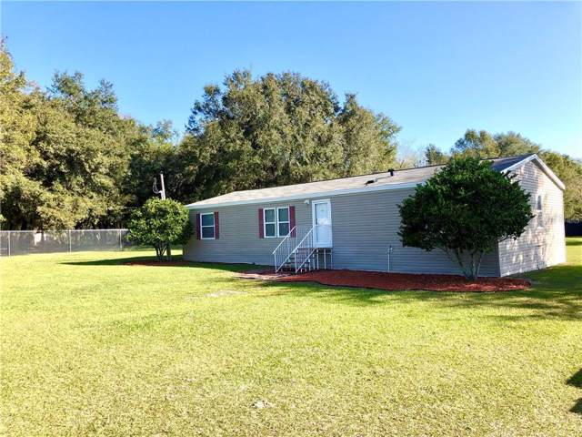 3752 Apfel Road, Wesley Chapel, FL 33543 (MLS #T3221845) :: Team Borham at Keller Williams Realty