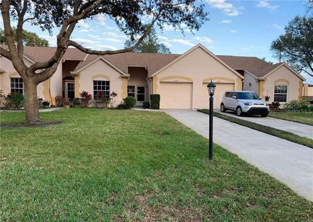 11510 Versailles Lane, Port Richey, FL 34668 (MLS #T3221850) :: Team Borham at Keller Williams Realty