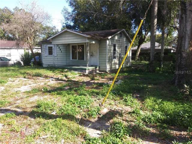 4601 N 39TH Street, Tampa, FL 33610 (MLS #T3221856) :: Armel Real Estate
