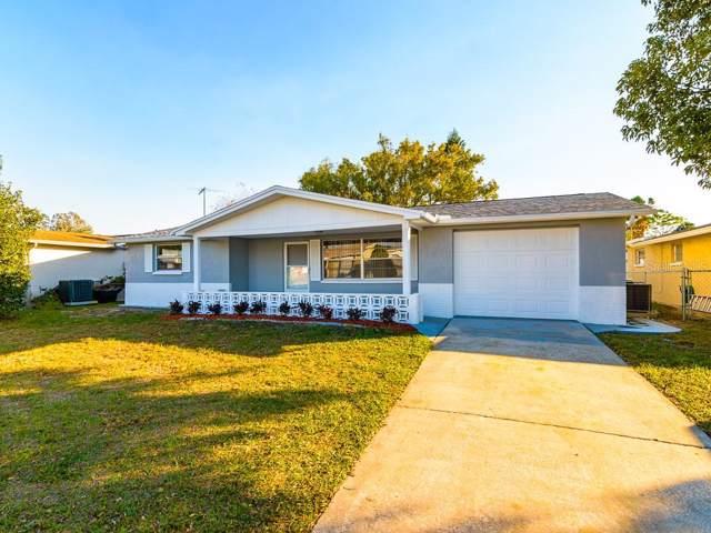 5706 Chipper Drive, New Port Richey, FL 34652 (MLS #T3221861) :: Team Borham at Keller Williams Realty