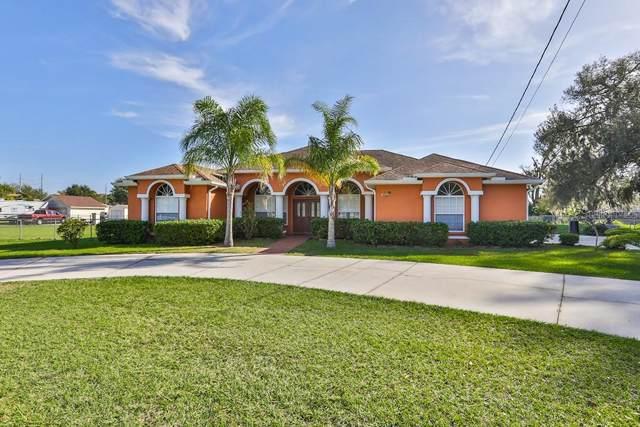 3650 Turkey Creek Road, Plant City, FL 33567 (MLS #T3221871) :: Gate Arty & the Group - Keller Williams Realty Smart