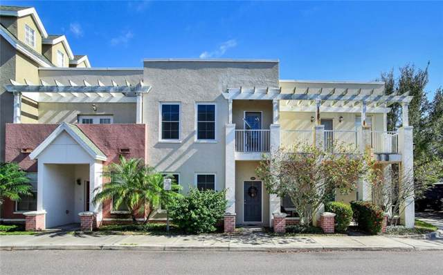 4625 Legacy Park Drive, Tampa, FL 33611 (MLS #T3221906) :: Griffin Group