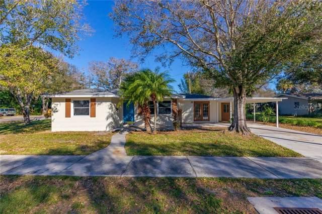 6045 71ST Avenue N, Pinellas Park, FL 33781 (MLS #T3221918) :: Team Borham at Keller Williams Realty