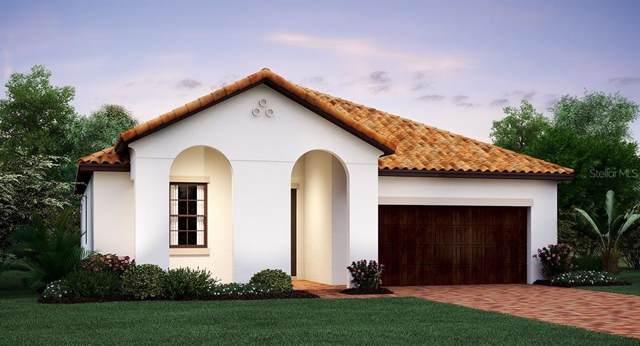 16814 Whisper Elm Street, Wimauma, FL 33598 (MLS #T3221929) :: Lovitch Group, LLC
