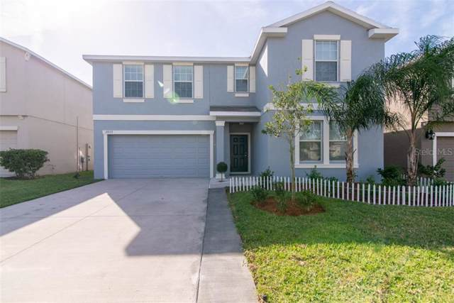 10037 Crested Fringe Drive, Riverview, FL 33578 (MLS #T3221935) :: Dalton Wade Real Estate Group
