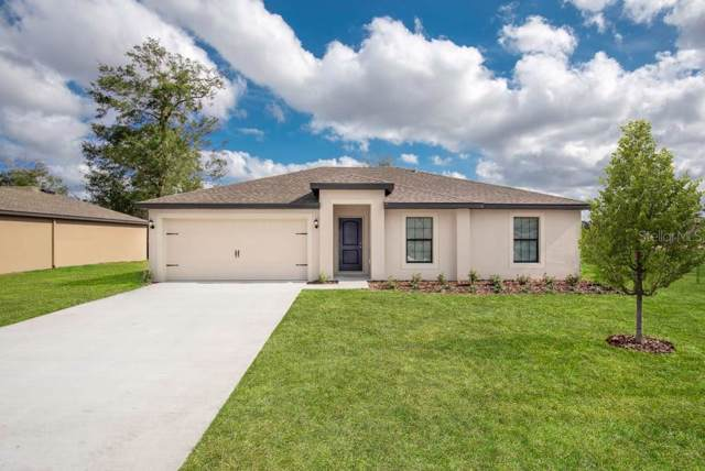 351 Fern Court, Poinciana, FL 34759 (MLS #T3221942) :: Keller Williams on the Water/Sarasota