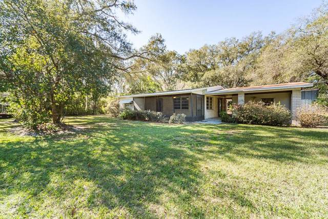 2929 Wallace Branch Road, Plant City, FL 33565 (MLS #T3221947) :: Gate Arty & the Group - Keller Williams Realty Smart