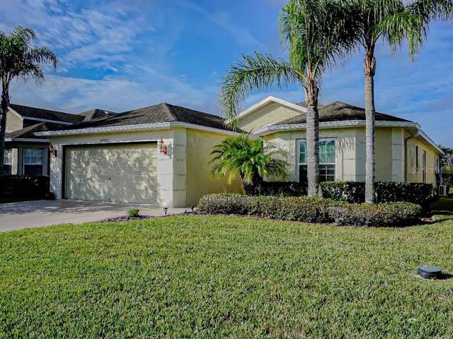 29707 Tee Shot Drive, San Antonio, FL 33576 (MLS #T3221951) :: Premier Home Experts