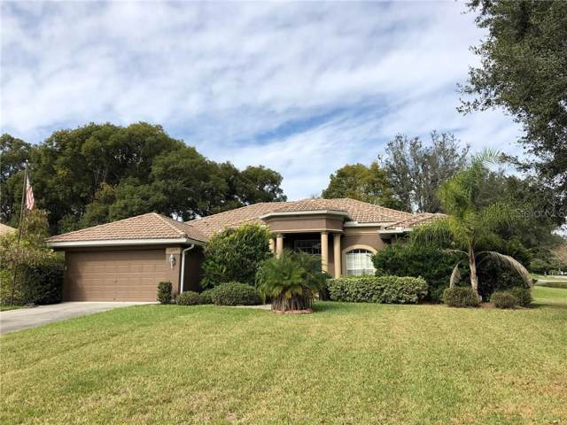 12713 Oak Hollow Court, Dade City, FL 33525 (MLS #T3221955) :: The Nathan Bangs Group