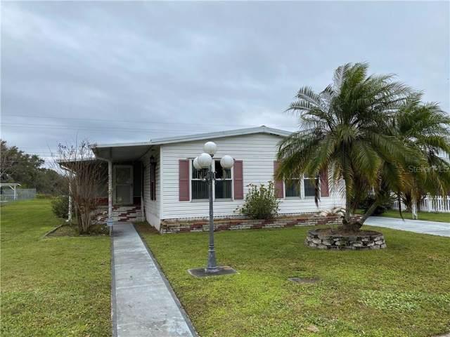 3556 Lazy Lake Drive N, Lakeland, FL 33801 (MLS #T3221959) :: Gate Arty & the Group - Keller Williams Realty Smart