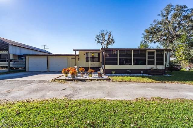 310 Joshua Lane, Plant City, FL 33566 (MLS #T3221973) :: Gate Arty & the Group - Keller Williams Realty Smart