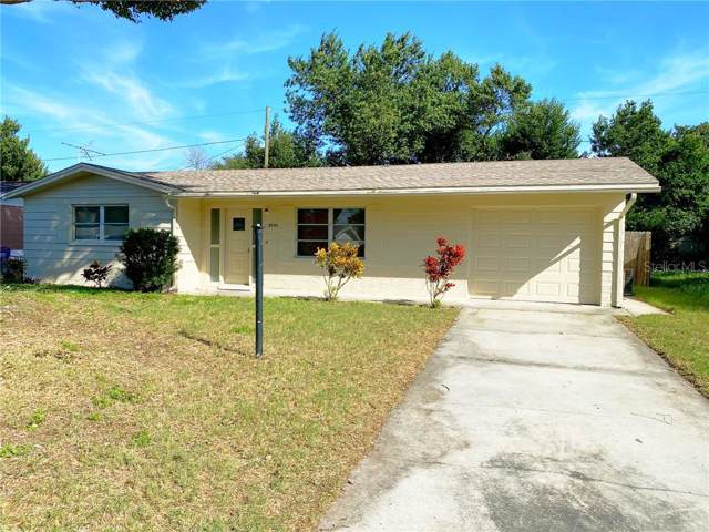 3630 Cantrell Street, New Port Richey, FL 34652 (MLS #T3221986) :: Premier Home Experts