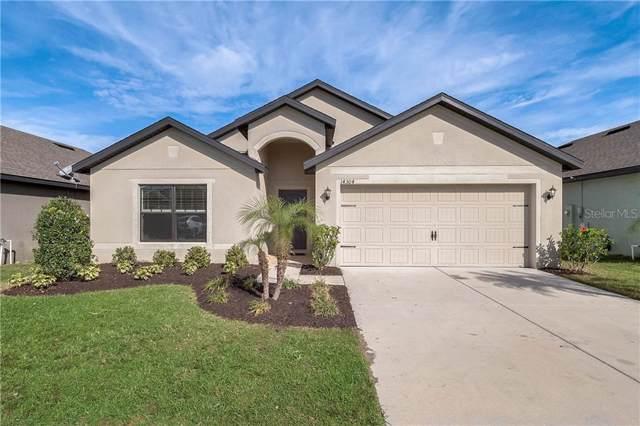 14304 Haddon Mist Drive, Wimauma, FL 33598 (MLS #T3222002) :: Team Bohannon Keller Williams, Tampa Properties