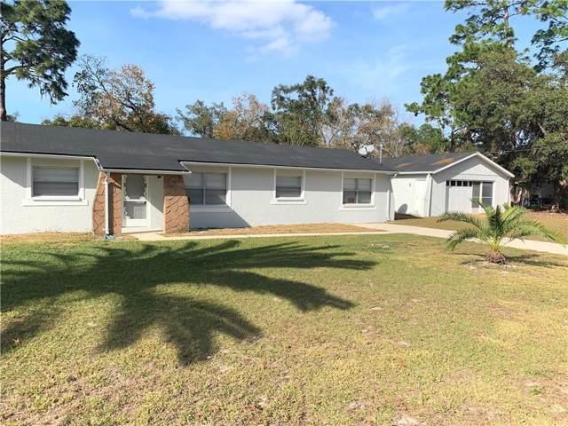 11073 Avis Street, Spring Hill, FL 34608 (MLS #T3222005) :: Team Bohannon Keller Williams, Tampa Properties