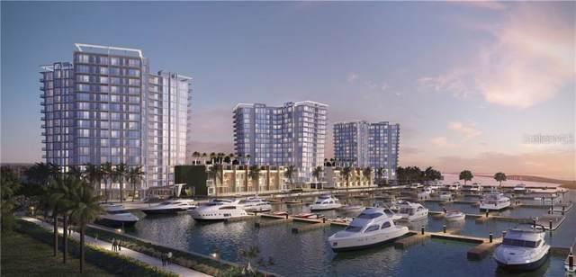 4900 Bridge Street #301, Tampa, FL 33611 (MLS #T3222022) :: Florida Real Estate Sellers at Keller Williams Realty