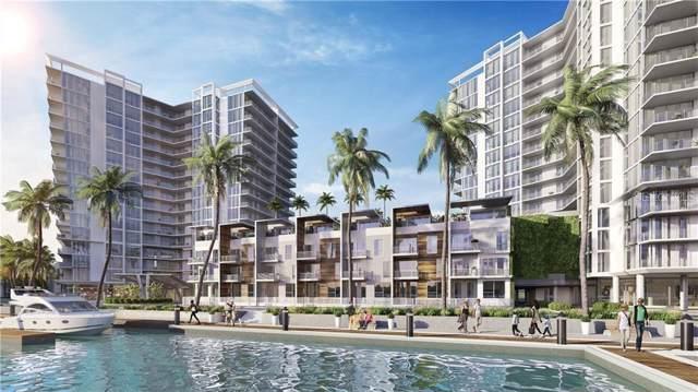 4900 Bridge Street #1208, Tampa, FL 33611 (MLS #T3222025) :: Team Bohannon Keller Williams, Tampa Properties