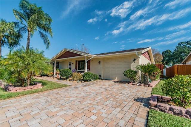 7506 Holly Lake Lane, New Port Richey, FL 34653 (MLS #T3222034) :: 54 Realty