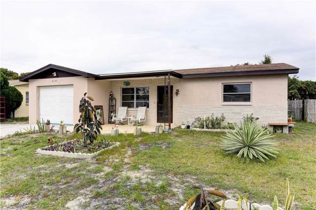 8143 Hixton Drive, Port Richey, FL 34668 (MLS #T3222036) :: Team Bohannon Keller Williams, Tampa Properties