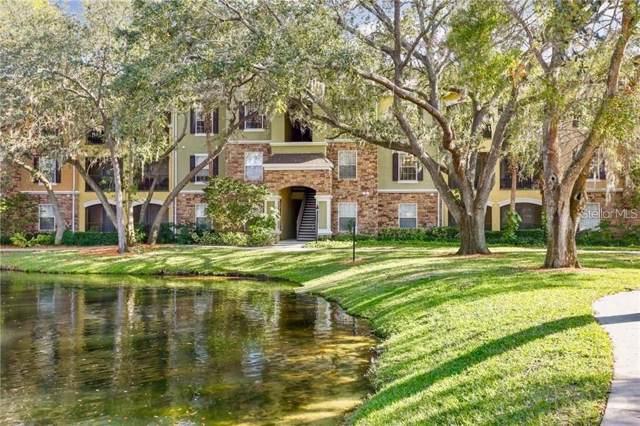 10123 Courtney Palms Boulevard #303, Tampa, FL 33619 (MLS #T3222048) :: Team Bohannon Keller Williams, Tampa Properties