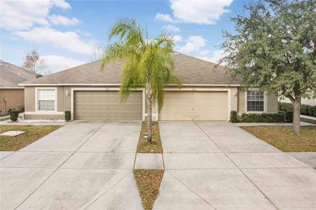 9096 Southern Charm Circle, Brooksville, FL 34613 (MLS #T3222050) :: Cartwright Realty