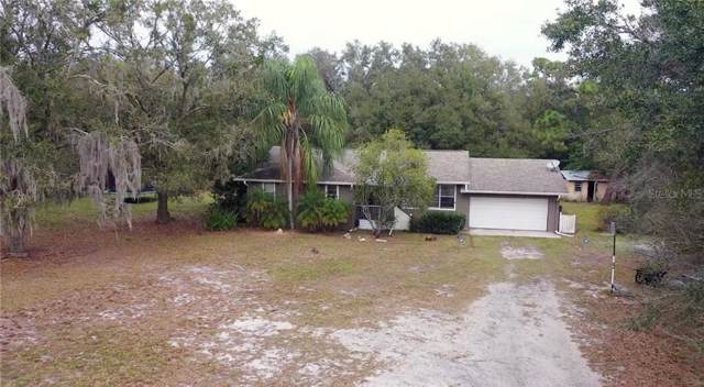 2505 Stampede Court, Wimauma, FL 33598 (MLS #T3222061) :: Team Bohannon Keller Williams, Tampa Properties