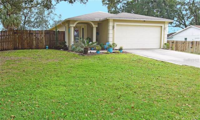 809 Scenic Heights Drive, Brandon, FL 33511 (MLS #T3222075) :: Premium Properties Real Estate Services