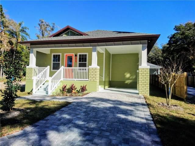 6913 N 19TH Street, Tampa, FL 33610 (MLS #T3222081) :: Armel Real Estate