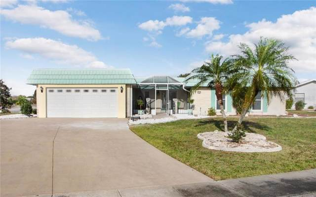 1801 N Pebble Beach Boulevard, Sun City Center, FL 33573 (MLS #T3222088) :: Premium Properties Real Estate Services