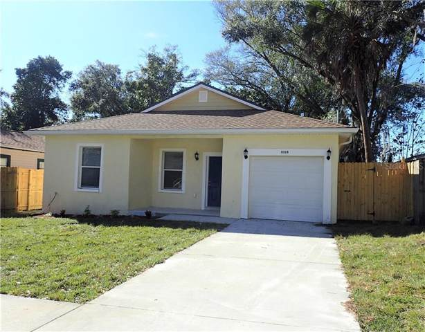 8318 N Klondyke Street, Tampa, FL 33604 (MLS #T3222089) :: Team Bohannon Keller Williams, Tampa Properties