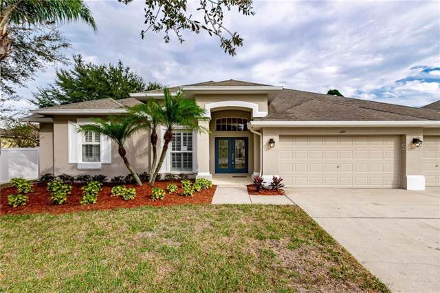 1105 Sweet Breeze Drive, Valrico, FL 33594 (MLS #T3222092) :: Premium Properties Real Estate Services